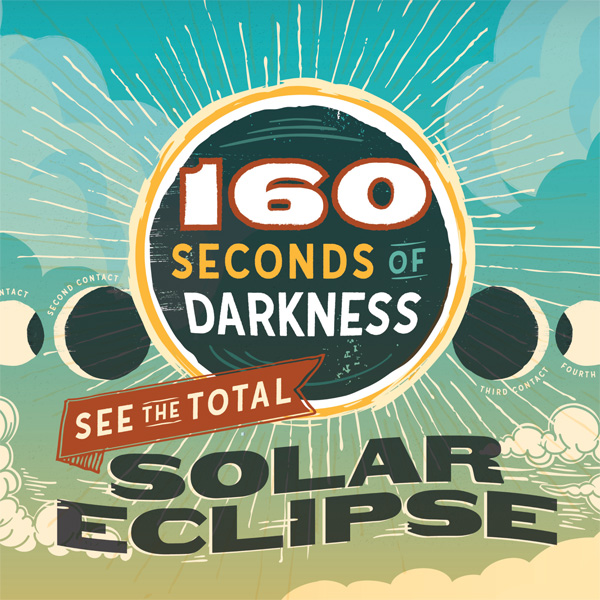 See the Total Solar Eclipse
